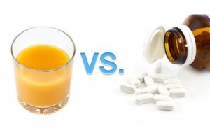 Liquid Extracts Vs. Capsules/Tablets